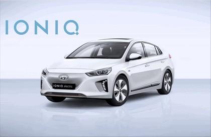 2016 Hyundai Ionic Electric concept 7