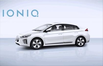 2016 Hyundai Ionic Electric concept 10