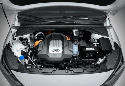 2016 Hyundai Ionic Electric concept 13