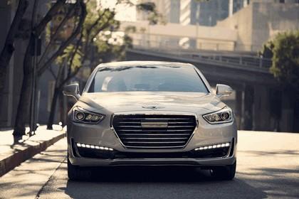 2016 Hyundai Genesis G90 6