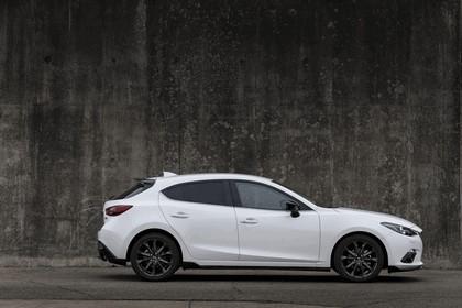 2016 Mazda 3 Sport Black special edition - UK version 2