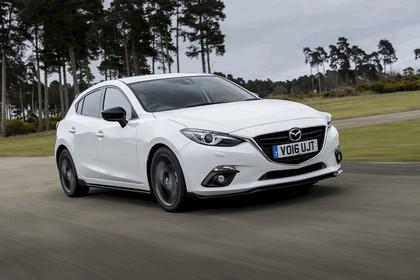 2016 Mazda 3 Sport Black special edition - UK version 4