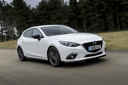 2016 Mazda 3 Sport Black special edition - UK version 5