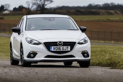 2016 Mazda 3 Sport Black special edition - UK version 7