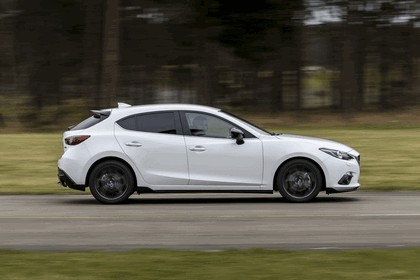 2016 Mazda 3 Sport Black special edition - UK version 8