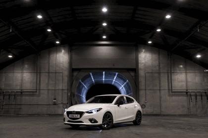 2016 Mazda 3 Sport Black special edition - UK version 10