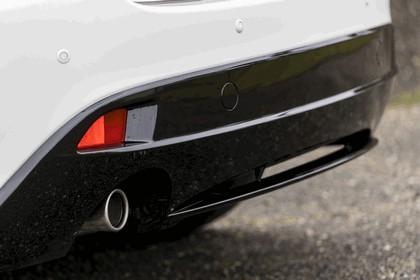 2016 Mazda 3 Sport Black special edition - UK version 16