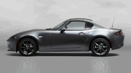 2016 Mazda MX-5 retractable fastback 5
