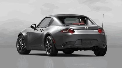 2016 Mazda MX-5 retractable fastback 6