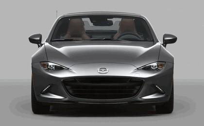 2016 Mazda MX-5 retractable fastback 7