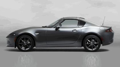 2016 Mazda MX-5 retractable fastback 8