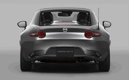 2016 Mazda MX-5 retractable fastback 9