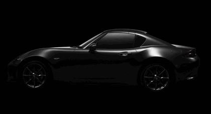 2016 Mazda MX-5 retractable fastback 11