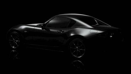 2016 Mazda MX-5 retractable fastback 12