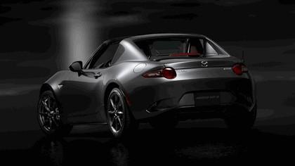 2016 Mazda MX-5 retractable fastback 15