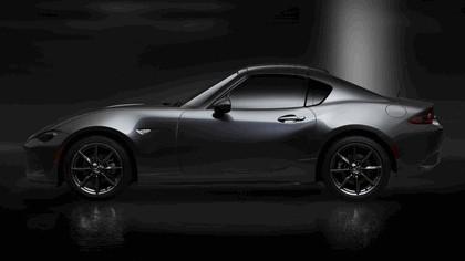 2016 Mazda MX-5 retractable fastback 17