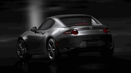 2016 Mazda MX-5 retractable fastback 18