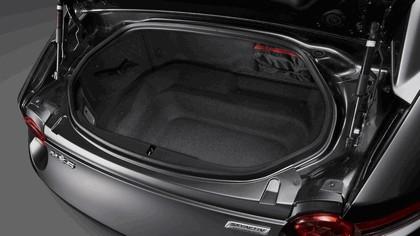 2016 Mazda MX-5 retractable fastback 22