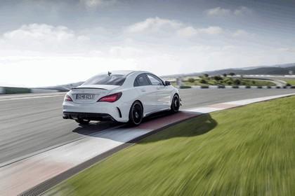 2016 Mercedes-AMG CLA 45 3
