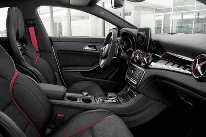2016 Mercedes-AMG CLA 45 6
