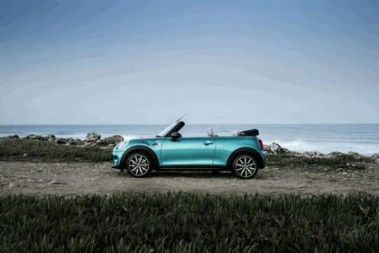 2016 Mini Cooper convertible - UK version 4