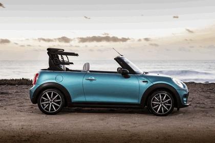 2016 Mini Cooper convertible - UK version 12