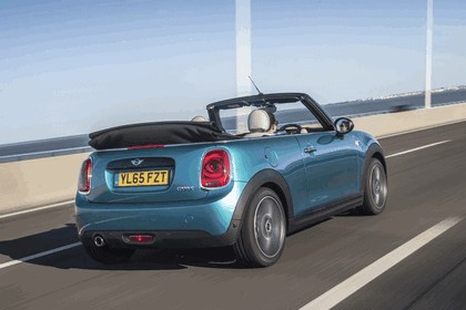 2016 Mini Cooper convertible - UK version 18