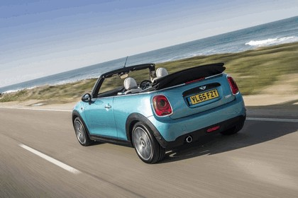 2016 Mini Cooper convertible - UK version 22