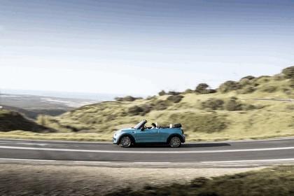 2016 Mini Cooper convertible - UK version 35