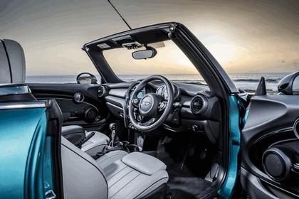 2016 Mini Cooper convertible - UK version 55