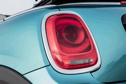 2016 Mini Cooper convertible - UK version 63