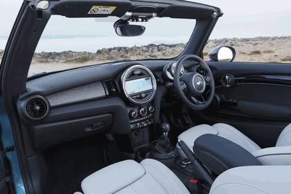 2016 Mini Cooper convertible - UK version 65