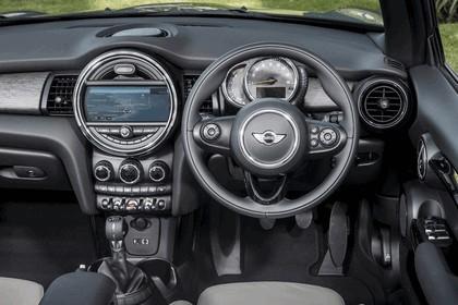 2016 Mini Cooper convertible - UK version 67