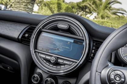 2016 Mini Cooper convertible - UK version 75