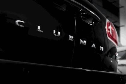 2016 Mini One D Clubman - UK version 9