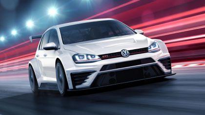 2016 Volkswagen Golf GTI TCR 5