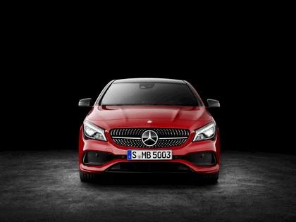 2016 Mercedes-Benz CLA 200d 4Matic 4