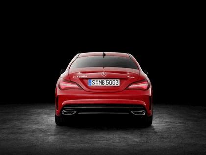2016 Mercedes-Benz CLA 200d 4Matic 5