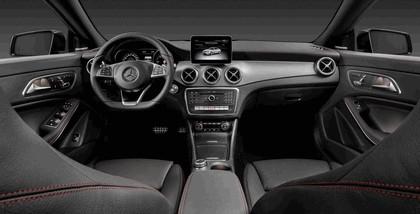2016 Mercedes-Benz CLA 200d 4Matic 6