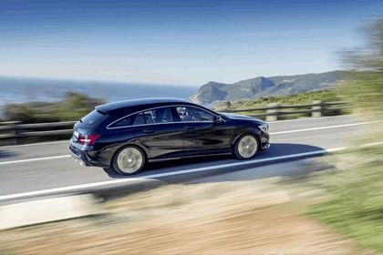 2016 Mercedes-Benz CLA 250 4Matic Shooting Brake 6