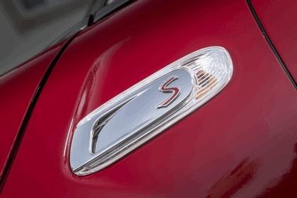 2016 Mini Cooper S convertible - UK version 14