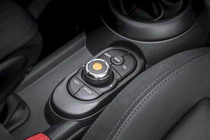 2016 Mini Cooper S convertible - UK version 21