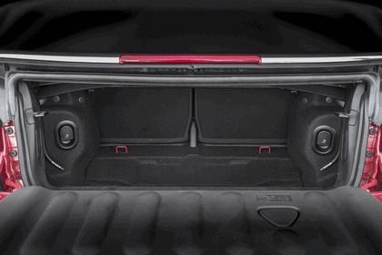 2016 Mini Cooper S convertible - UK version 24