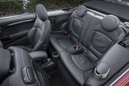2016 Mini Cooper S convertible - UK version 26