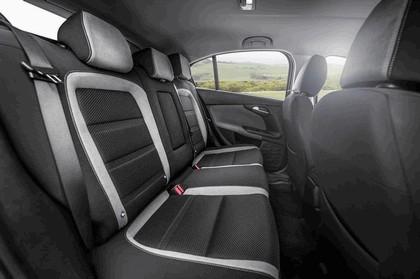 2016 Fiat Tipo Hatchback 14
