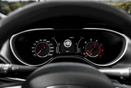 2016 Fiat Tipo Hatchback 15