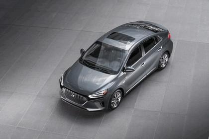 2016 Hyundai Ionic Hybrid - USA version 1