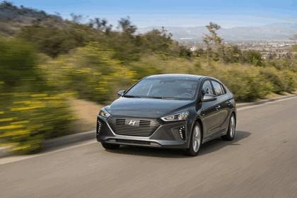 2016 Hyundai Ionic Hybrid - USA version 6