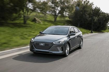 2016 Hyundai Ionic Hybrid - USA version 8