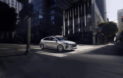 2016 Hyundai Ionic Hybrid - USA version 11